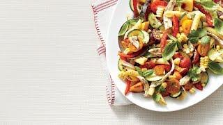 Farmers Market Pasta Salad  Southern Living