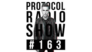 Nicky Romero - Protocol Radio 163 - 27.09.15
