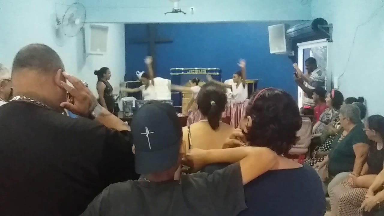 Coreografia ♤LUGAR SECRETO Gabriela Rocha