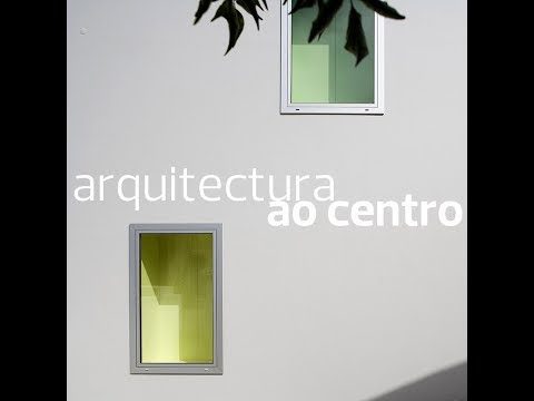 Arquitectura ao Centro #21 - Casa em Sobral da Lagoa, Óbidos