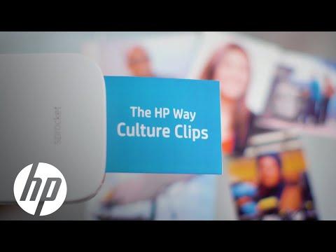 HP Way: We Work In Ways | HP Careers | HP