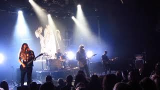 Alcest - Sapphire (live @ Kino Šiška)