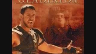Duduk of the North (Gladiator)- Hans Zimmer