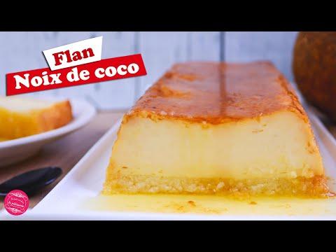 🥥-flan-À-la-noix-de-coco-facile-et-inratable-!-🥥