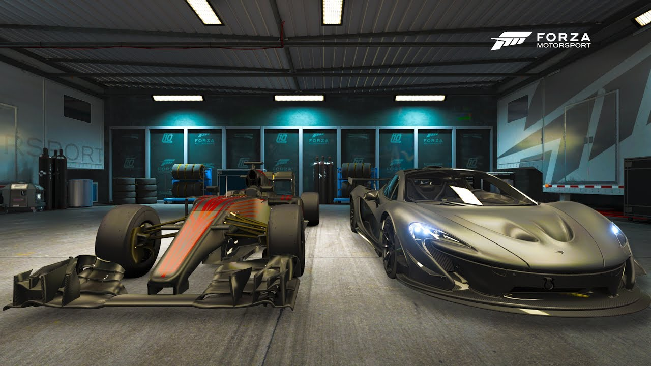 how much faster mclaren p1 vs lotus e23 f1 youtube. Black Bedroom Furniture Sets. Home Design Ideas