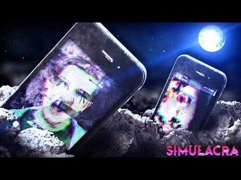 IF YOU FIND A LOST PHONE.. DO NOT UNLOCK IT. || Simulacra (Part 1) |