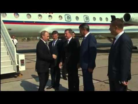 Russian Convoys Enter Ukraine Without Permission
