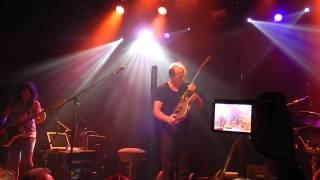 Adrian Belew Power Trio - Live at Virgin Mobile Mod Club 2014