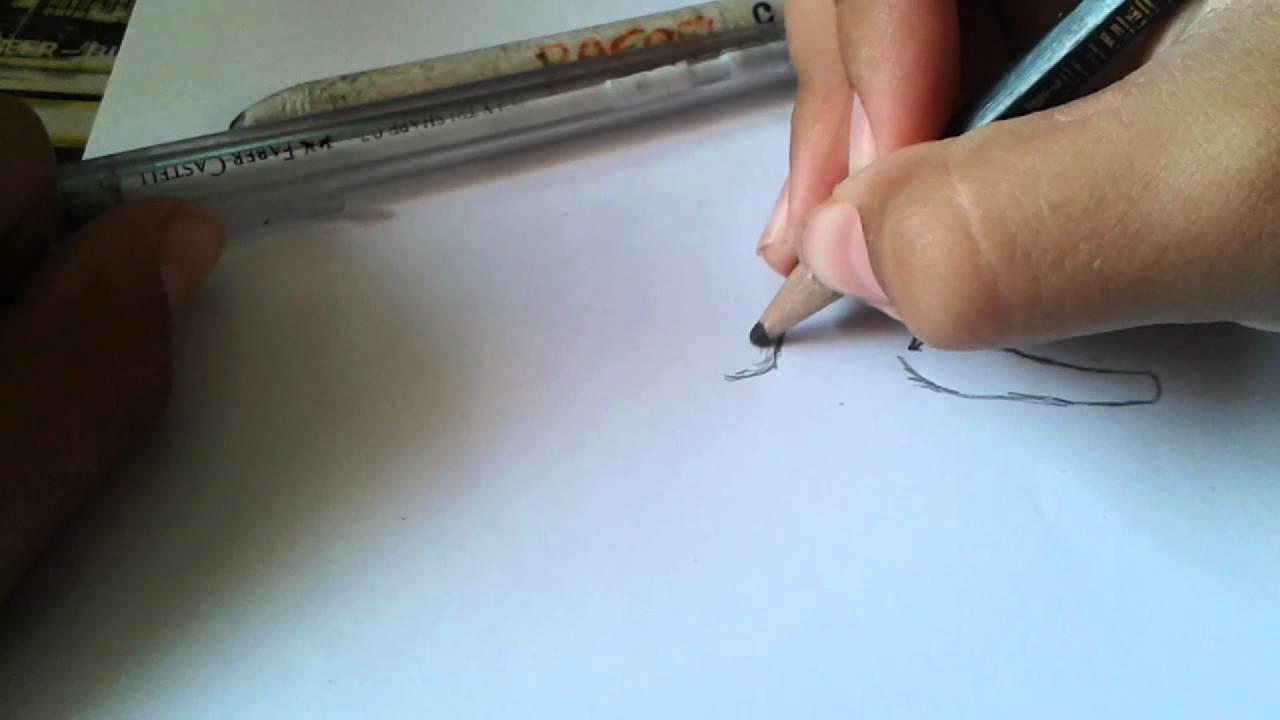 como desenhar o indominus rex
