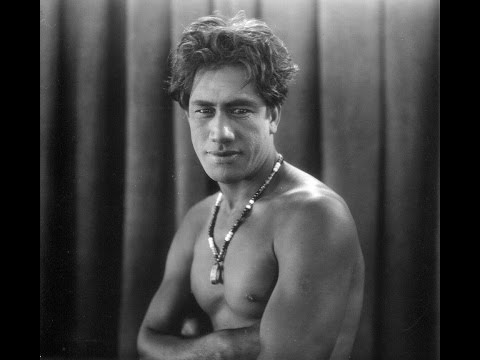 Off the Lip Radio Show - Waterman: The Life and Times of Duke Kahanamoku