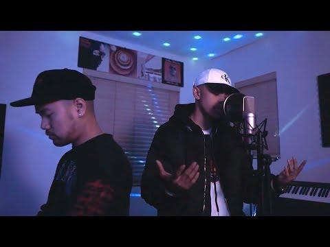 Psycho x Mine - Post Malone, Bazzi & Ty Dolla $ign (JamieBoy Mashup Cover)