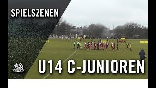 Eintracht Frankfurt U14 – FSV Mainz 05 U 14 (Viertelfinale, Nike Premier Cup 2018)