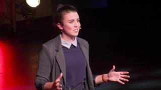 Achievement Unlocked - Curiousity | Hannah Feldman | TEDxYouth@Canberra