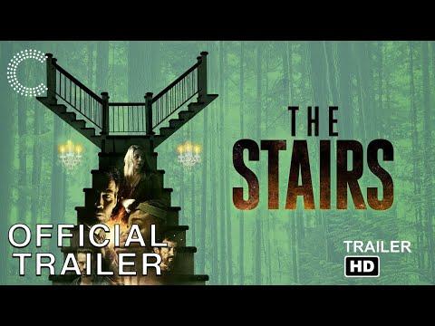 THE STAIRS Trailer - Starring Adam Korson, John Schneider, Kathleen Quinlan & Brent Bailey