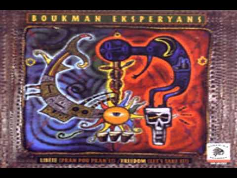 Boukman Eksperyans -  Sa