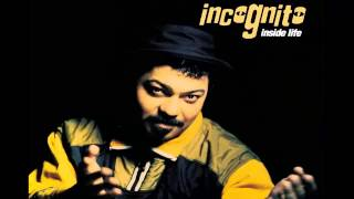Acid Jazz Incognito - Inside Life  1991 (Full Album)