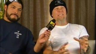 Metallica on MTV Headbangers Ball (2006) [MTV2 Broadcast]