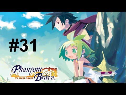 Phantom Brave: We Meet Again [31] Rough finish