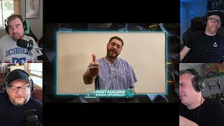 Giant Bomb's Big Time Big Game E3 2021 Wrap-Up: Sunday!
