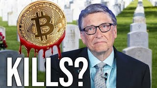 Billionaire Makes UNBELIEVABLE Cryptocurrency Statement