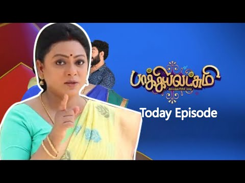 Baakiyalakshmi Serial Today Episode (13-09-2021)   Vijay Tv  Tamil
