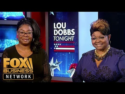 Diamond & Silk: The Koch brothers are a part of the deep state