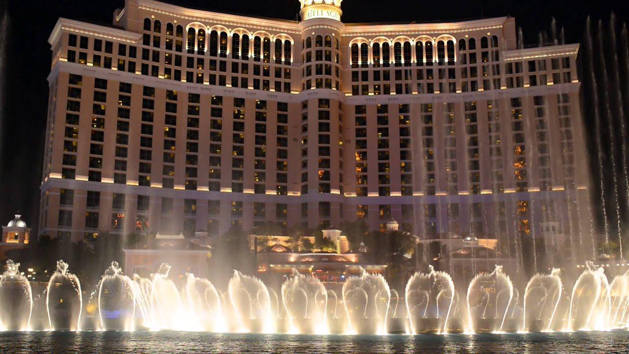 Las vegas casino fontane