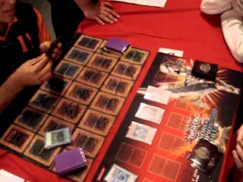 Yu-Gi-Oh! World Championship 2011 Side-event Final...