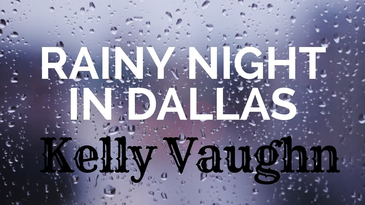 The Official Kelly Vaughn Website