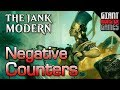 Negative Counters Revisited - Shitty Jank Modern Deck Tech! Seriously I hate this deck