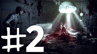 NEREDESİN LİLY! - The Evil Within 2 Türkçe Bölüm #2