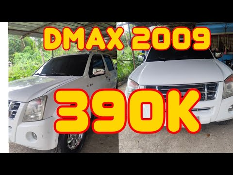 Download Isuzu dmax 2009 model manual buying for  390k buy and sell business