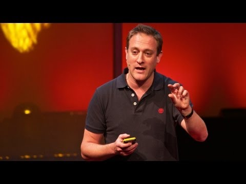 Neil Burgess: How your brain tells you where you are