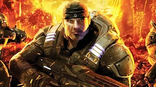 GEARS OF WAR - The Complete History and Lore