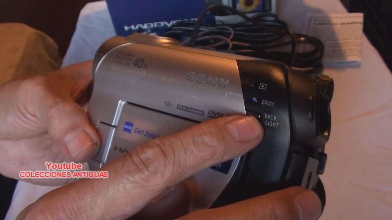 sony handycam dcr dvd 108 youtube rh youtube com manual sony handycam dcr-dvd108 manual de camara sony handycam dcr-dvd108