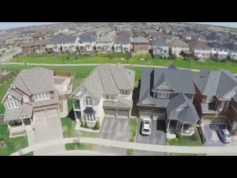Milton, Ontario - 985 Kelman Court HD Real Estate Tour - The Charlton Advantage Real Estate Team
