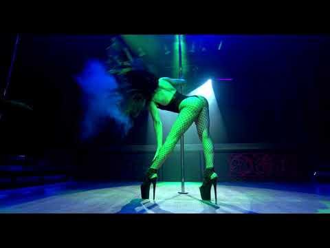 ILINA VARVARA| SOLO EXOTIC POLE DANCE 2018