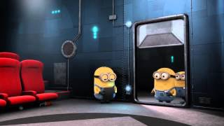 Despicable Me Presents: Minion Madness - Trailer