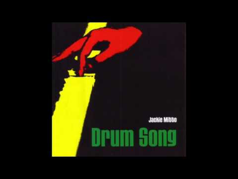 Jackie Mittoo - Drum Song (Full Album)