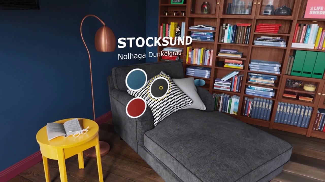 Ikea Virtual Reality Showroom Demodern Digital Agency Youtube