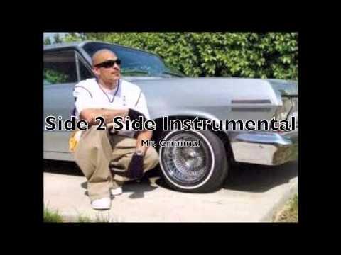 Mr. Criminal Side 2 Side Instrumental