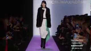 New York Fashion Week 2014 - BCBG Maxazria