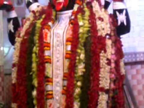 Maa Kali Puja (Khepi Maa, Katwa)