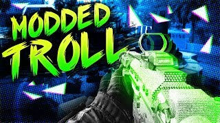 One of ImMarksman's most viewed videos: SALTY KIDS RAGE DURING MODDED CONTROLLER TROLLING