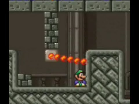 Let's Play Super Mario Bros.: The Lost Levels - #7. Frustration Station (Part 1/2)