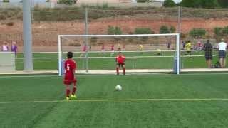 Barcelona Summer Cup 2014 (Finaali)