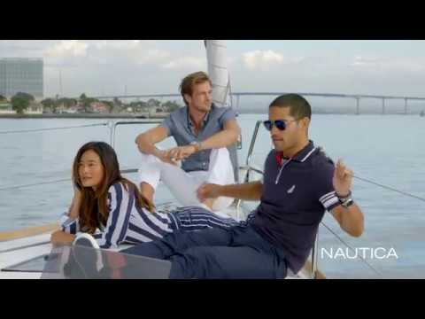 Nautica Eyewear 2017