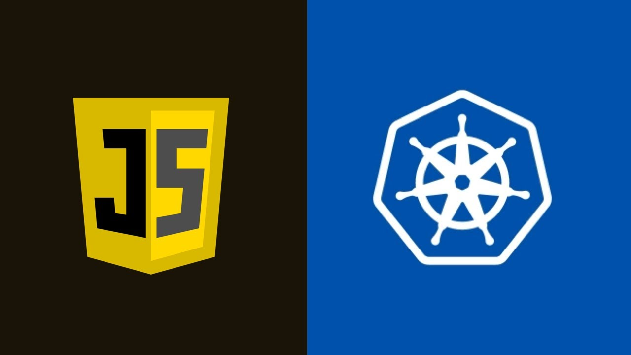 Kubernetes for JavaScript Developers