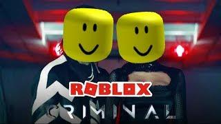 CRIMINAL - PARODIA ROBLOX JAILBREAK (OZUNAXNATTINATASHA) ROBLOX LOVERS