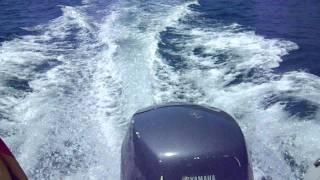 outboard yamaha 40 cv